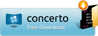 Download Concerto Free
